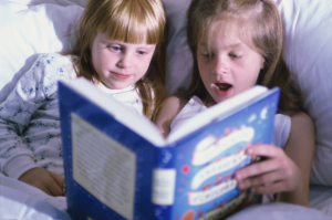 The key to buying and selling children's books