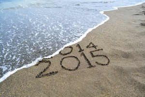 See in the new year with a new stream of income...