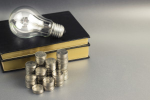The secret to listing your books at a higher price