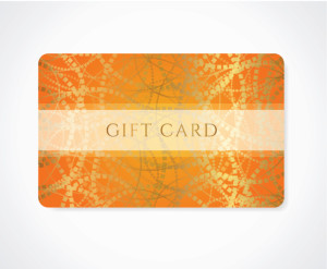 How Amazon gift cards can aid your book-selling business...